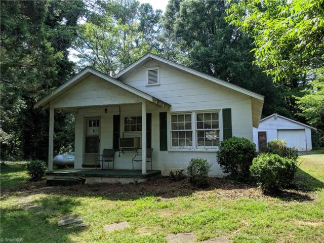 2411 Mcknight Mill Road, Greensboro, NC 27405 (MLS #939332) :: Lewis & Clark, Realtors®