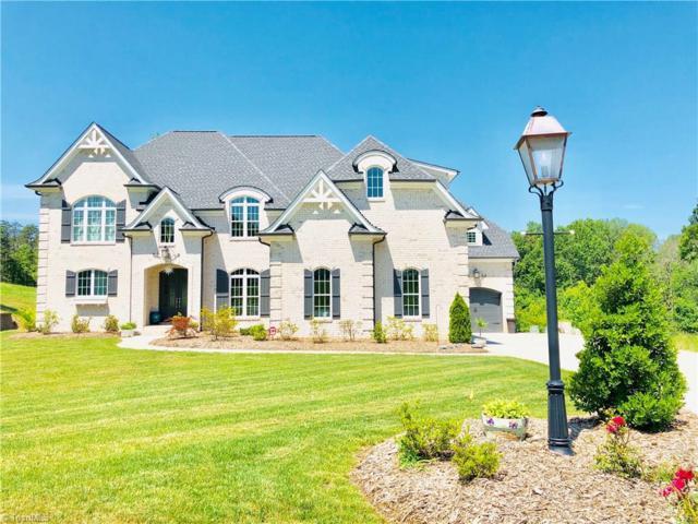 6907 Matzinger Court, Oak Ridge, NC 27310 (MLS #939337) :: Lewis & Clark, Realtors®