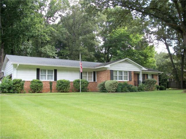100 Gardenwood Court, Jamestown, NC 27282 (MLS #939349) :: Lewis & Clark, Realtors®