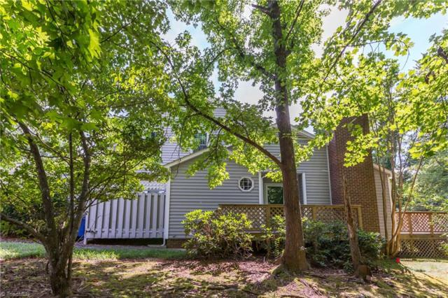 115 Pebble Ridge Lane, Winston Salem, NC 27104 (MLS #939381) :: Berkshire Hathaway HomeServices Carolinas Realty