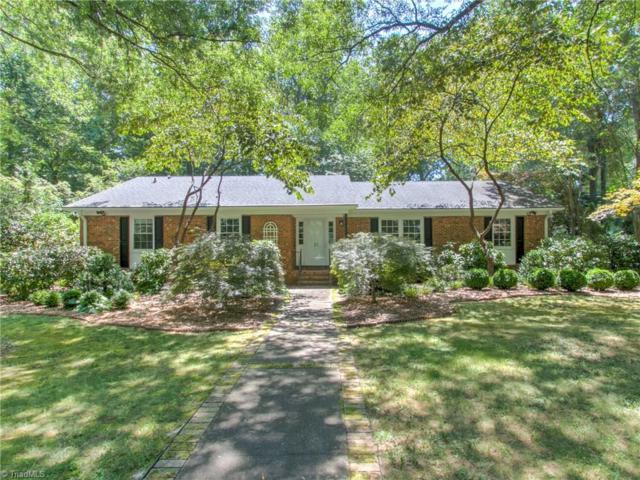 21 Wheaton Circle, Greensboro, NC 27406 (MLS #939385) :: Berkshire Hathaway HomeServices Carolinas Realty