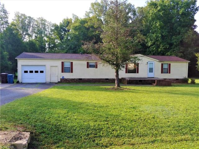 5506 Sire Crossing Court, Gibsonville, NC 27249 (MLS #939408) :: Berkshire Hathaway HomeServices Carolinas Realty