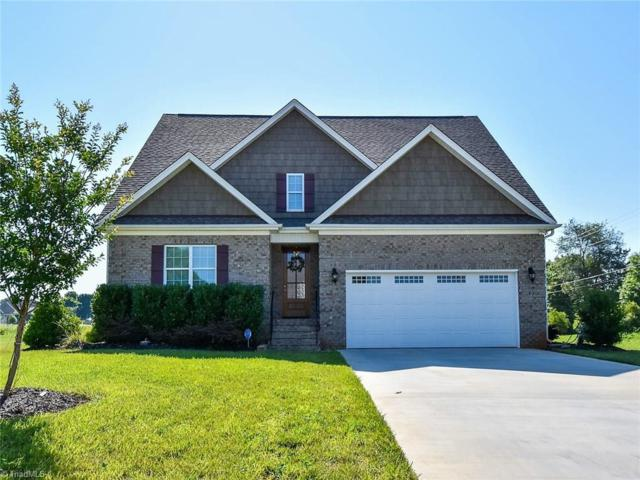 106 Caudle Meadows Drive, Advance, NC 27006 (MLS #939436) :: HergGroup Carolinas | Keller Williams