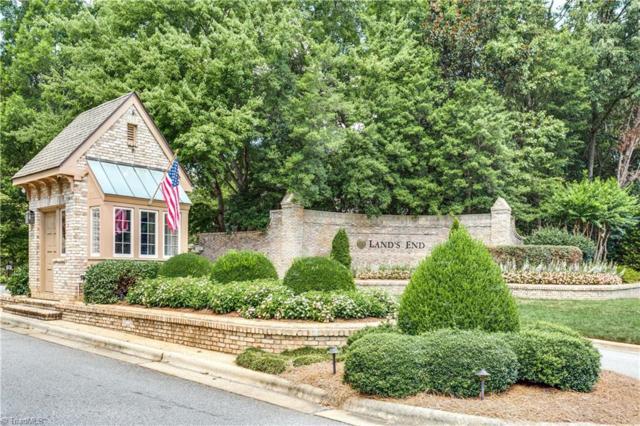 37 Lands End Drive, Greensboro, NC 27408 (MLS #939486) :: Ward & Ward Properties, LLC