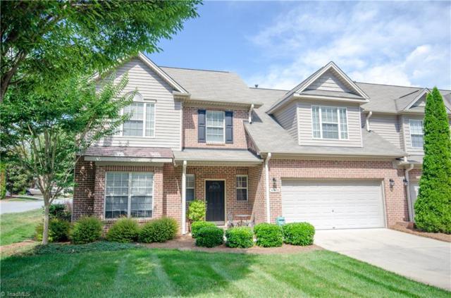 3913 Siena Terrace, Greensboro, NC 27410 (MLS #939499) :: HergGroup Carolinas | Keller Williams