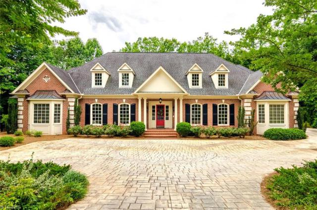 5 Elm Ridge Court, Greensboro, NC 27408 (MLS #939550) :: Lewis & Clark, Realtors®