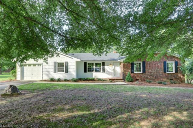 730 Porterfield Drive, Burlington, NC 27217 (MLS #939579) :: HergGroup Carolinas | Keller Williams