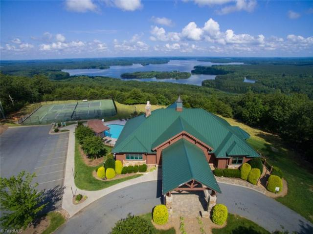 654 Sierra Trace Road, Denton, NC 27239 (MLS #939592) :: Ward & Ward Properties, LLC