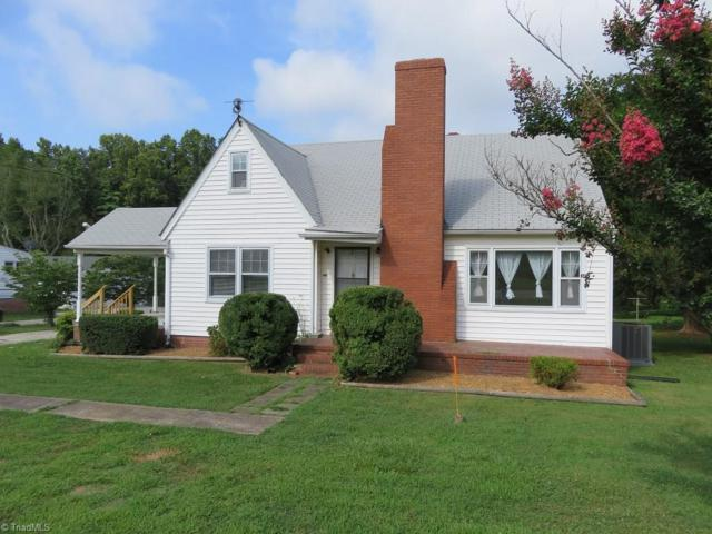 3815 Yanceyville Street, Greensboro, NC 27405 (MLS #939594) :: HergGroup Carolinas | Keller Williams