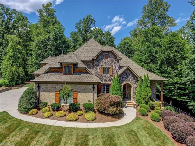 6308 Alley Ridge Way, Summerfield, NC 27358 (MLS #939690) :: Berkshire Hathaway HomeServices Carolinas Realty