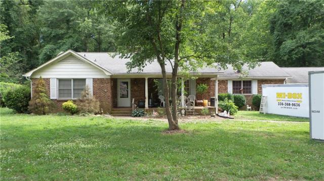 171 Golden Drive, Lexington, NC 27292 (MLS #939736) :: Berkshire Hathaway HomeServices Carolinas Realty