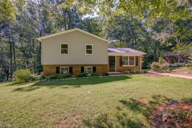 6533 Benson Lane, Pfafftown, NC 27040 (MLS #939778) :: HergGroup Carolinas | Keller Williams