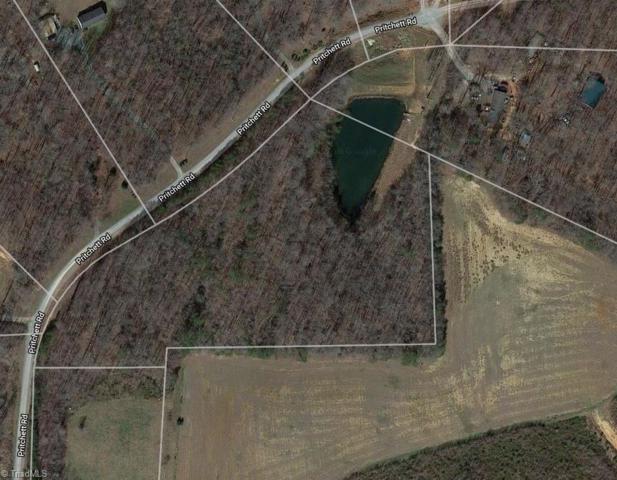 0 Brann River Trail Brann River, Browns Summit, NC 27214 (MLS #939782) :: Lewis & Clark, Realtors®