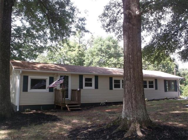 134 Shamu Drive, Reidsville, NC 27320 (MLS #939860) :: Kim Diop Realty Group