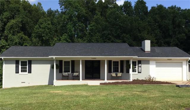 1405 Sumner Road, Thomasville, NC 27360 (MLS #939862) :: HergGroup Carolinas | Keller Williams