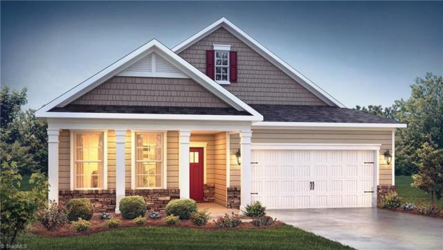 1021 Pentland Place, Burlington, NC 27215 (MLS #939868) :: Berkshire Hathaway HomeServices Carolinas Realty