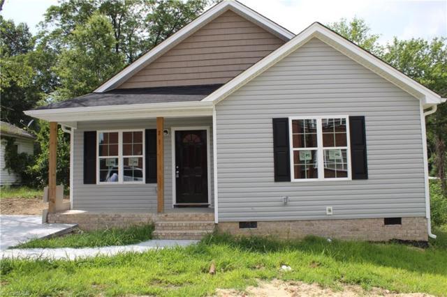2510 Westbrook Street, Greensboro, NC 27407 (MLS #939896) :: Lewis & Clark, Realtors®