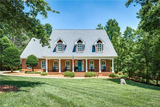 6606 Horseshoe Bend Court, Summerfield, NC 27358 (MLS #939909) :: HergGroup Carolinas | Keller Williams