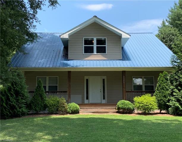 1248 Nc Highway 90 W, Taylorsville, NC 28681 (MLS #939916) :: Berkshire Hathaway HomeServices Carolinas Realty