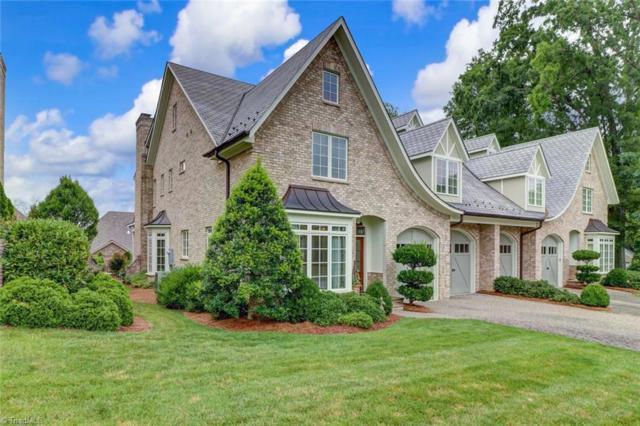 4 Granville Oaks Court, Greensboro, NC 27408 (MLS #940091) :: HergGroup Carolinas | Keller Williams