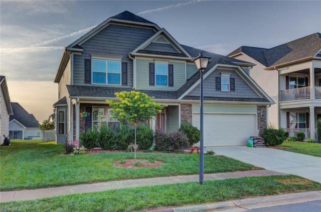 132 Glenmoor Avenue, Advance, NC 27006 (MLS #940122) :: Kim Diop Realty Group