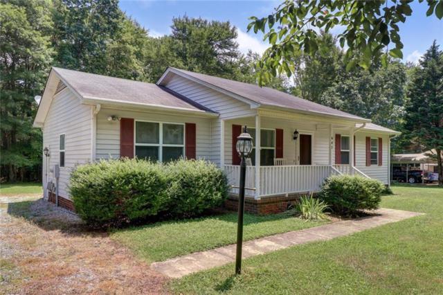647 Gray Wilson Road, Colfax, NC 27235 (MLS #940146) :: Lewis & Clark, Realtors®