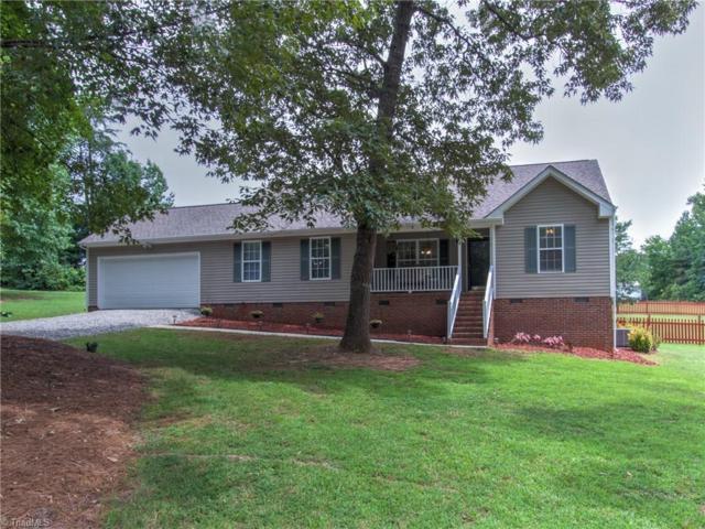204 Prima Drive, Greensboro, NC 27455 (MLS #940195) :: Berkshire Hathaway HomeServices Carolinas Realty