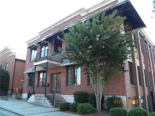 210 N Main Street Ste 210, Kernersville, NC 27284 (MLS #940199) :: Lewis & Clark, Realtors®