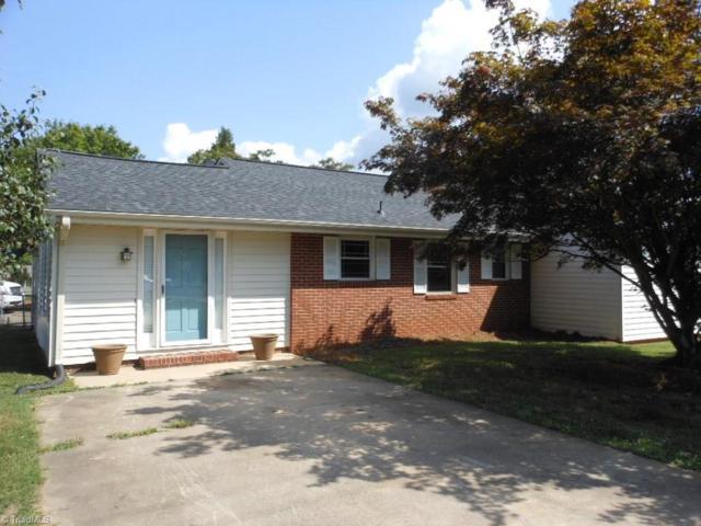 677 Shady Grove Church Road, Winston Salem, NC 27107 (MLS #940205) :: HergGroup Carolinas | Keller Williams