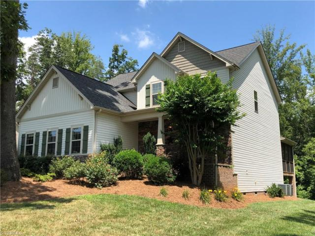 124 Mountain Shadow Lane, King, NC 27021 (MLS #940208) :: RE/MAX Impact Realty