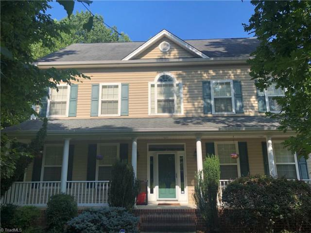 6977 Brandi Wood Circle, Summerfield, NC 27358 (MLS #940229) :: HergGroup Carolinas | Keller Williams