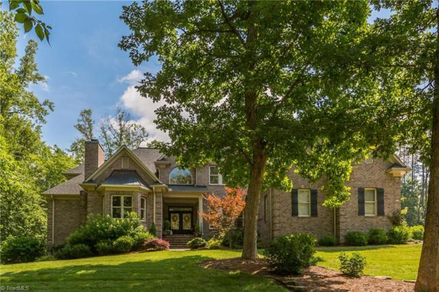219 Ryder Cup Lane, Clemmons, NC 27012 (MLS #940243) :: Berkshire Hathaway HomeServices Carolinas Realty