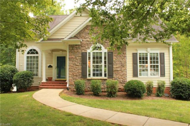 120 Kirkleigh Court, King, NC 27021 (MLS #940269) :: Berkshire Hathaway HomeServices Carolinas Realty