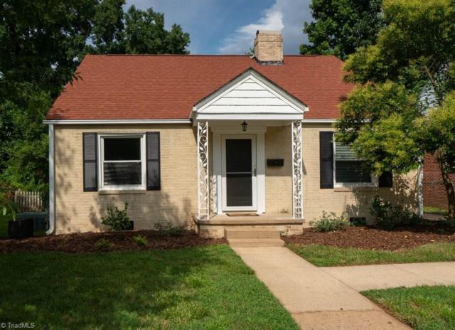 3006 Peebles Drive, Greensboro, NC 27403 (MLS #940297) :: Kim Diop Realty Group