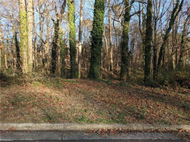 0 Hannaford Road, Winston Salem, NC 27103 (MLS #940360) :: RE/MAX Impact Realty