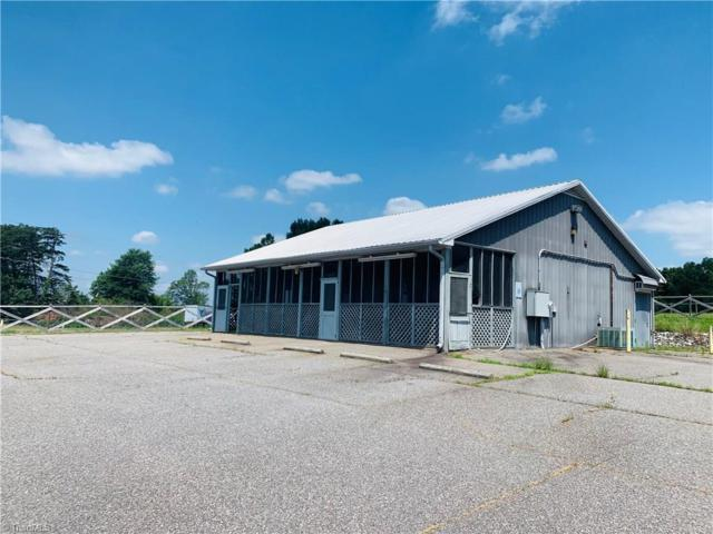 107 Grose Street, Harmony, NC 28634 (MLS #940364) :: Lewis & Clark, Realtors®