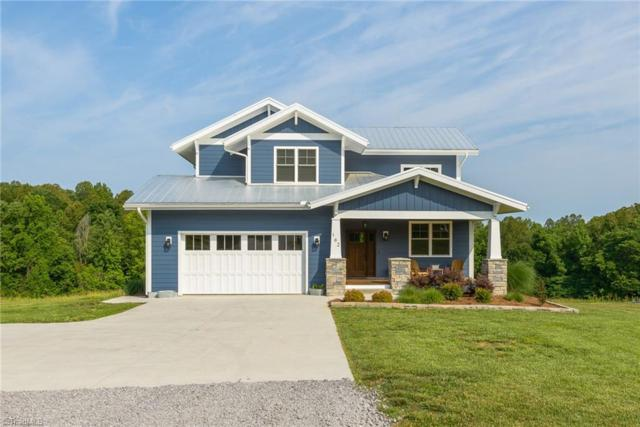 162 Finn Hollow Lane, Advance, NC 27006 (MLS #940365) :: Lewis & Clark, Realtors®