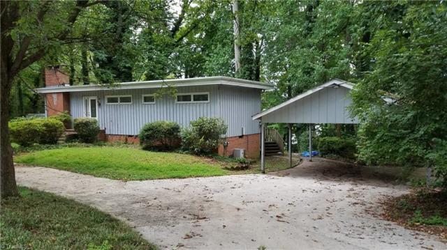 213 Knollwood Drive, Jamestown, NC 27282 (MLS #940399) :: Lewis & Clark, Realtors®
