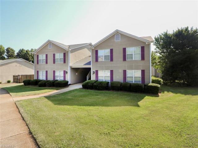 7 Meadowood Glen Way D, Greensboro, NC 27409 (MLS #940432) :: Kim Diop Realty Group