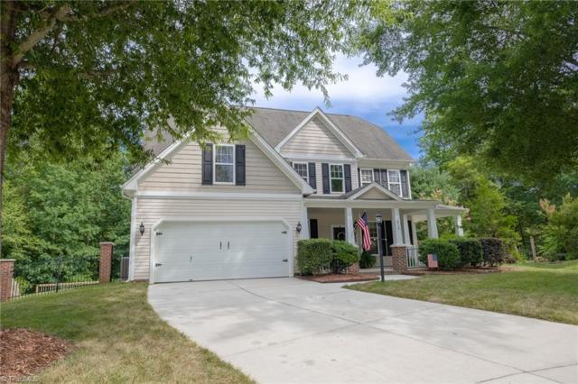 212 Farriers Lane, Jamestown, NC 27282 (MLS #940446) :: Berkshire Hathaway HomeServices Carolinas Realty