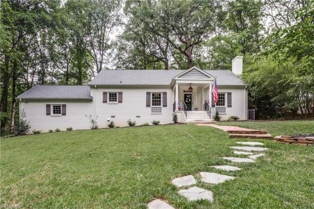 5406 Foxwood Drive, Greensboro, NC 27410 (MLS #940449) :: HergGroup Carolinas   Keller Williams