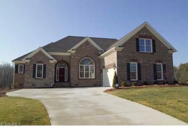 129 Arrendal Court, Mocksville, NC 27028 (MLS #940460) :: Kim Diop Realty Group