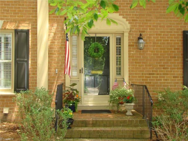 404 Fisher Park Circle B, Greensboro, NC 27401 (MLS #940486) :: Ward & Ward Properties, LLC