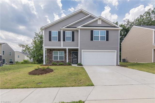 212 Lilah Lane, Mcleansville, NC 27301 (MLS #940613) :: HergGroup Carolinas | Keller Williams