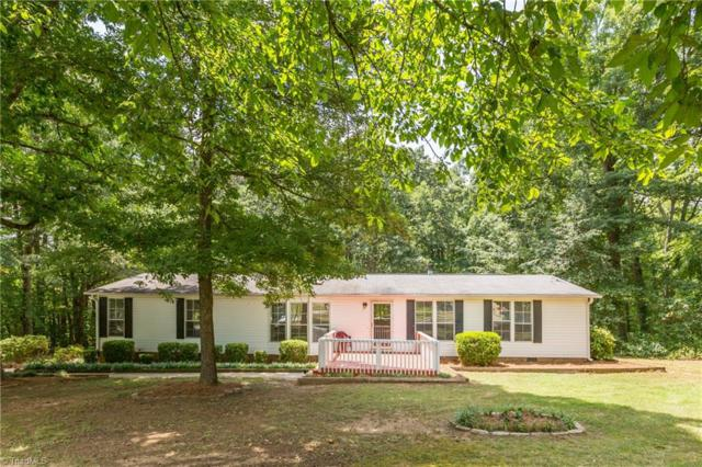 548 Wright Road, Kernersville, NC 27284 (MLS #940624) :: HergGroup Carolinas | Keller Williams