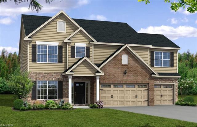2562 Redwood Hill Court, Kernersville, NC 27284 (MLS #940626) :: HergGroup Carolinas | Keller Williams