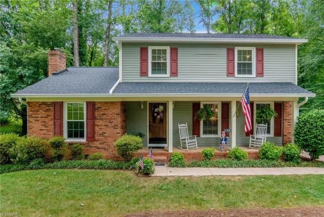 9031 Huntsman Road, Kernersville, NC 27284 (MLS #940628) :: HergGroup Carolinas | Keller Williams