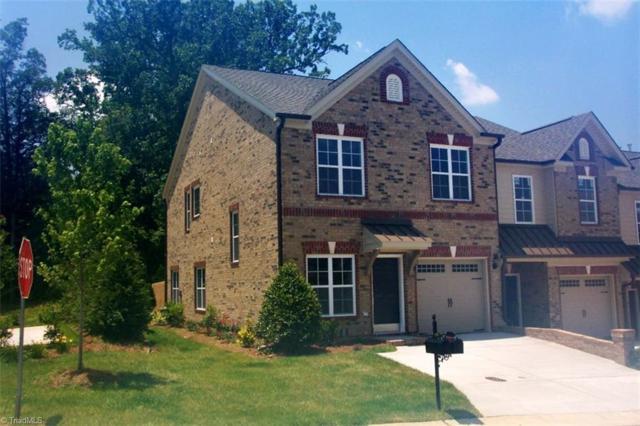1606 Sunny Hill Way Lot 625, Colfax, NC 27235 (MLS #940640) :: Lewis & Clark, Realtors®