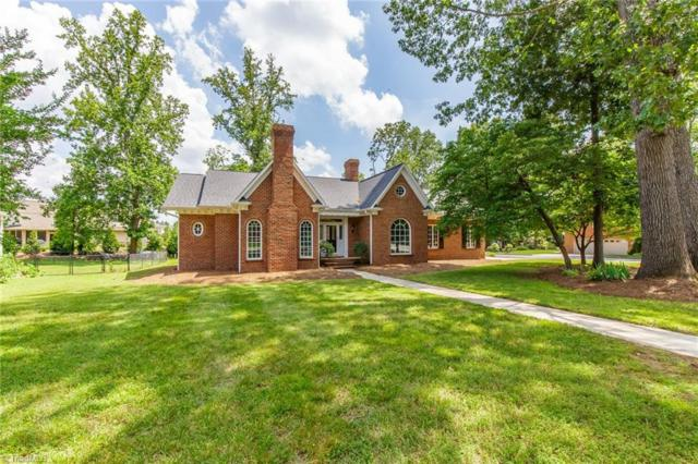 306 Ashley Trace, Elon, NC 27244 (MLS #940661) :: Lewis & Clark, Realtors®