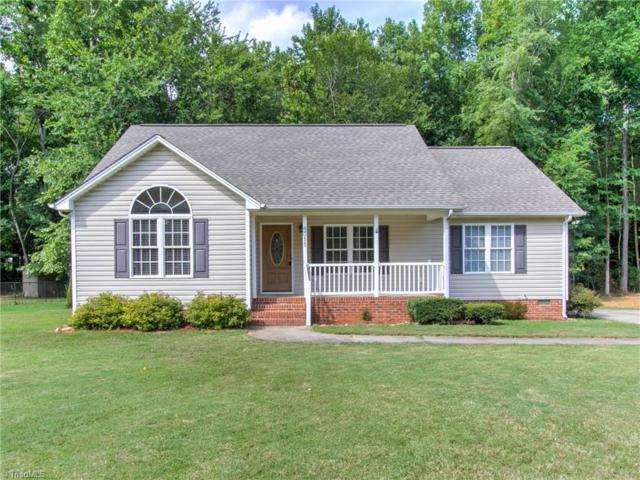 4311 Lormar Road, Greensboro, NC 27406 (MLS #940664) :: HergGroup Carolinas | Keller Williams